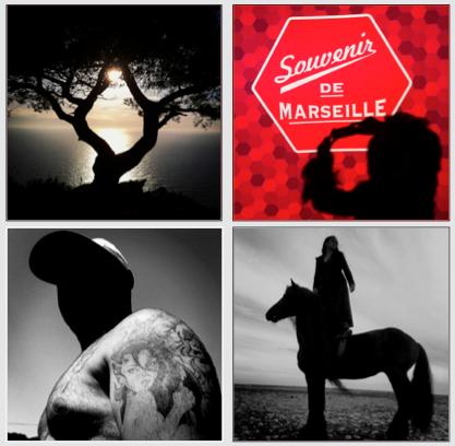 présentation Iphoning Marseille