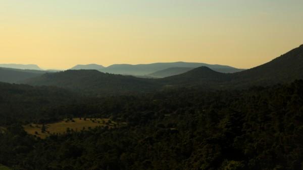 Nature et Pic Saint Loup