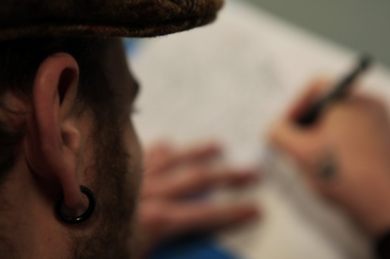 sailor kea tatoueur à Montpellier
