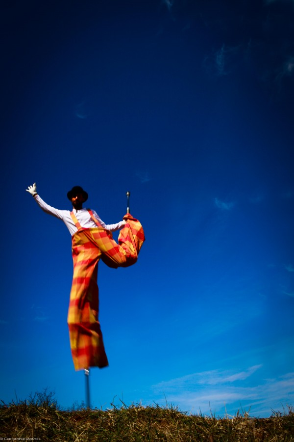 Bastien, stilt man