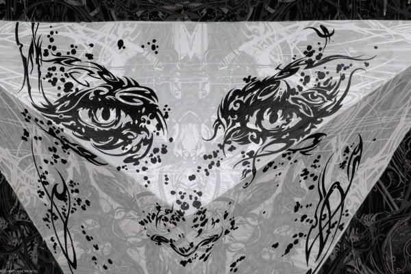 street art-Montpellier-Ned