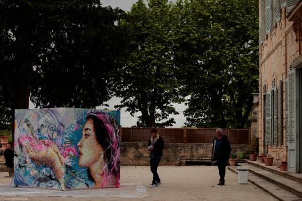 street art-Montpellier-Jimmy C