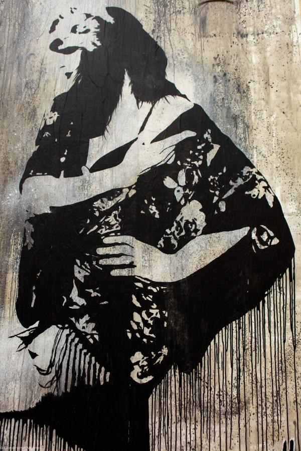 street art Montpellier