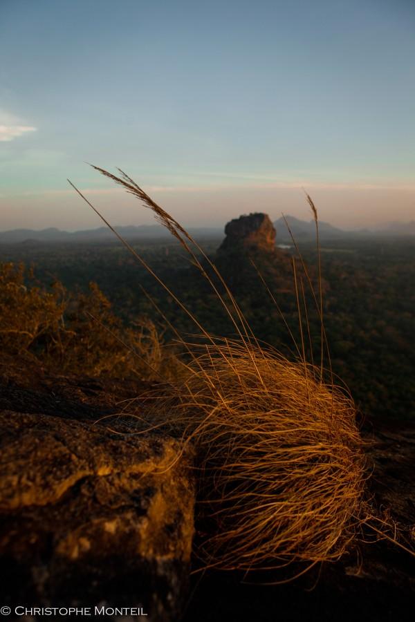 Sigiriya (Sri Lanka)