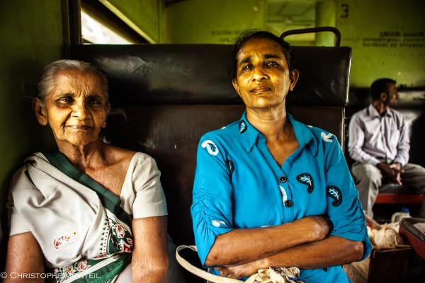 train Trincomalee-Batticaloa