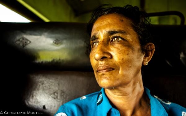 train Trincomalee-Batticaloa