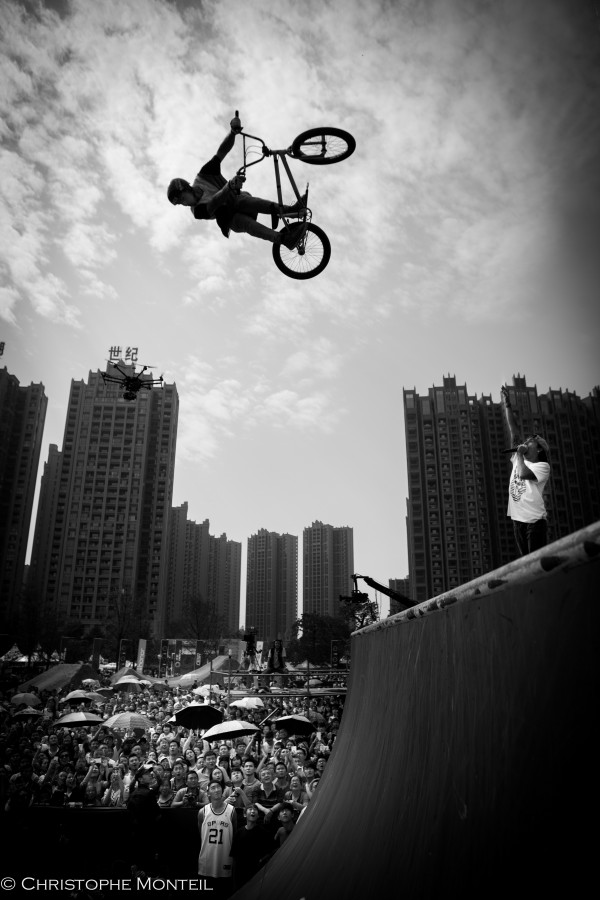 Fise faces China