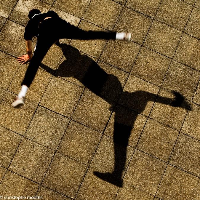 Victaz - break dance