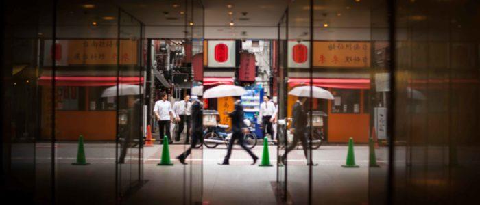 Le Japon, Japan, travel, Tokyo